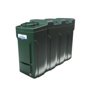 ESSL2000 - Titan EcoSafe Slimline Bunded Oil Tank 2000 Litres