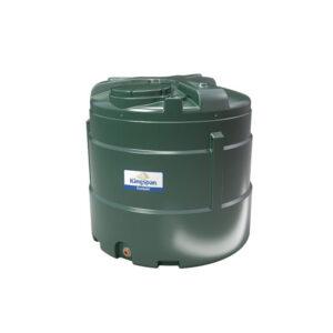 ESV1300 - Titan EcoSafe Bunded Oil Tank 1300 Litres